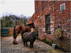 The Black Country Living Museum at Dudley Midlands England UK. by Antsphoto, via Flickr