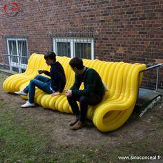 Détournement de mobilier