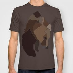 Heart Of Wool T-shirt by Sarah Sabine + Diamond - $18.00