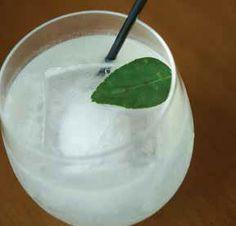 ... kaffir lime juice 3/4 oz simple syrup Ice cubes Kaffir lime leaf or