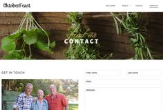 contact-page-design