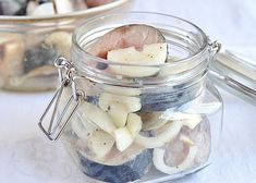 Mackerel marinated / Chief-Cooker