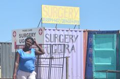 Although medical services are available in Khayelitsha, their quality is questionable at best South Afrika, Online Travel, Survival, Africa, Medical, World, Medicine, The World, Med School