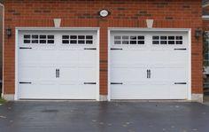 Garage Door Maintenance Checklist White Garage Doors, Garage Doors For Sale, Garage Door Paint, Modern Garage Doors, Best Garage Doors, Residential Garage Doors, Garage Door Springs, Garage Door Design, Garages