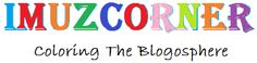 Imuzcorner - Coloring The Blogosphere