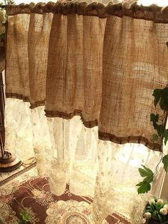 Shabby Chic Decor, easy plan number 1044789701 - Interesting chic information. home decor shabby chic curtains easy and smart suggestion pinned on this day 20190323