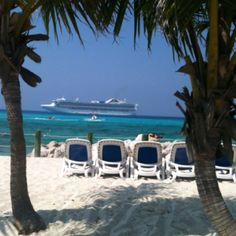 Princess cays - Bahamas..i will be there in 2 months, back for a visit. Only this time I'll get off the ship lol