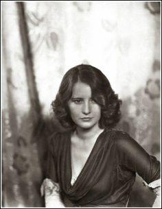Barbara Stanwyck, c. 1931