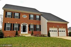 Beautiful home -- only 3 years old! 7433 TOTTENHAM DRIVE, WHITE PLAINS, MD 20695 | Somdrealestatenetwork.com #somdrealestatenetwork #realtorkimberlybean