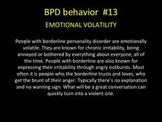 The power of positivity is genuine, and the conversation around related psychological facts and psychology realities are right here to stay. Bpd Disorder, Mental Disorders, Anxiety Disorder, Boarderline Personality Disorder, Borderline Personality Disorder Quotes, Mental Health Matters, Mental Health Quotes, Bpd Quotes, Bipolar Symptoms
