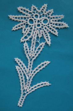 Items similar to Planika on Etsy Hairpin Lace Crochet, Crochet Doily Diagram, Crochet Motif, Crochet Shawl, Crochet Doilies, Crochet Edgings, Bobbin Lace Patterns, Bead Loom Patterns, Lace Earrings