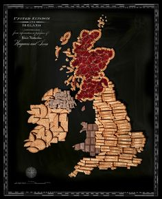 Food Maps: La comida mas representativa de cada país