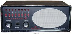 The best old time radio scanner??? - Page 4 - The RadioReference ...
