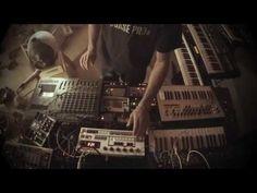 (3) Dub Techno Session #7 (hardware & percussion) - YouTube