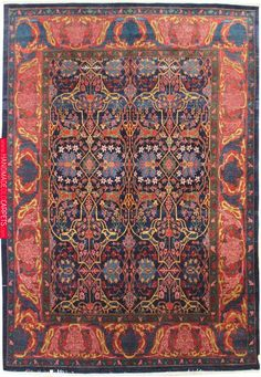 Carpet Runners Rubber Backed Shag Carpet, Rugs On Carpet, Dark Carpet, Persian Carpet, Persian Rug, Textiles, Iranian Rugs, Rugs, Facades
