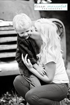 mom and son photo by Lissa Marsolek Photography My favorite:) she is amazing at catching these shots:)