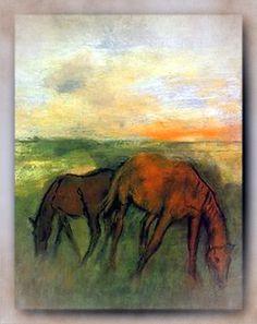 Chancen nutzen! – Genuss mit berlinspirit Edgar Degas 1834-1917