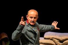 """TG Musical e Teatro in Italia: """"L'ultima estate dell'Europa"""" al Teatro Comunale d..."""