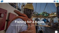 Fishing for a future, MSC