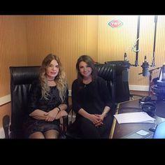 Bornova Nets Club Poliklinik Kurucumuz Uzman estetiysen & Güçlü Kadın Derneği Başkanı Nur Uzgenç TRT Sağlık Dünyası programında Burcu Yiğit'in konuğu oldu.