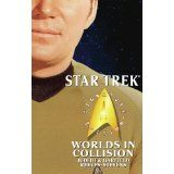 Star Trek: Signature Edition: Worlds in Collision (Star Trek: The Original Series) (Kindle Edition)By Judith Reeves-Stevens