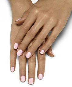 Essi fiji pink nail polish
