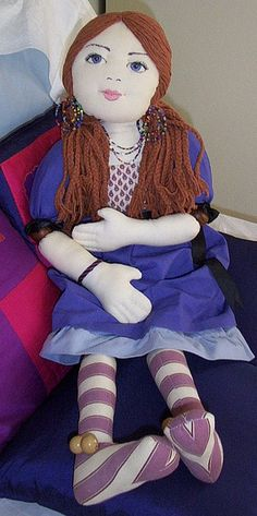 Big Doll by dozydotes, via Flickr