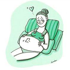 Muito bom dia!! Aqui está uma espremessao só...  #39semanas  Carnaval 2017 a espera do Benicio  . . #Deusnocomando #paramamaesebebes #babyplanner #babyorganizer #bomdia #goodmorning #buenosdias #carnaval #carnaval2017 #mamae #papai #bebe #familia #familiacrescendo #maternidade #gravida #gestante #pregnant #assessoriamaterna #importados #sabado #love #baby #bebe #ribeiraopreto #saopaulo #brasil
