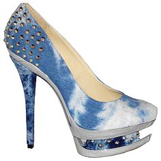 Fever Shoes by Natischa Harvey.....TRENDY..LOVE THEM!!!!!!!!!!!!