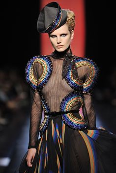 jean paul gaultier famous designs - Google Search