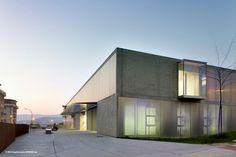 Centro de Salud en A Parda | vier arquitectos