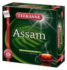 TEEKANNE Assam 100