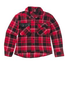 Food, Home, Clothing & General Merchandise available online! Kids Winter Fashion, Check Shirt, Must Haves, Plaid, Long Sleeve, Sleeves, Shirts, Clothes, Tops