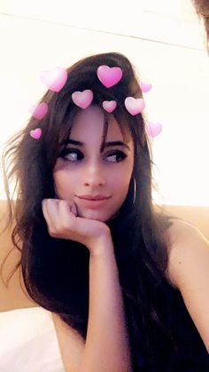 Image about girl in Camila Cabello by jas on We Heart It <br> Ladies Day, Camila Cabello Hair, Pixie, Fifth Harmony Camren, Fangirl, Camila And Lauren, Shawn Mendes, Woman Crush, Girl Crushes