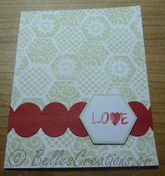 BellesCreations.gr: Cards