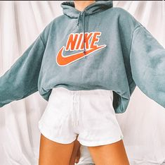 Cute Lazy Outfits, Chill Outfits, Simple Outfits, Stylish Outfits, Teen Fashion Outfits, Retro Outfits, Outfits For Teens, New Outfits, Girly Outfits