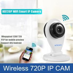 Sricam SP009 Wireless HD 720P IP Camera with IR-CUT CCTV Security ONVIF IP Camera P2P for Mobile Preview Support IOS/Android Digital Guru Shop  Check it out here---> http://digitalgurushop.com/products/sricam-sp009-wireless-hd-720p-ip-camera-with-ir-cut-cctv-security-onvif-ip-camera-p2p-for-mobile-preview-support-iosandroid/