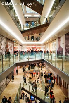 EMPORIUM MELBOURNE by The Buchan Group
