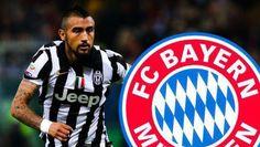 Berita Bursa Transfer Pemain Terbaru, Sepakat, Arturo Vidal ...