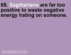 Sagittarius :)
