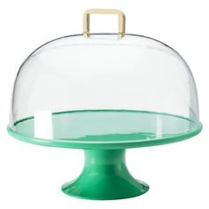 Another one to add to my obsession with cake stands. Oh Joy! for Target Cake Stand, $25.