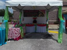 2013 Third Back to school festival hosted by Asociacion de Puertorriqueños viviendo en FL