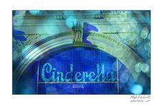 Architecture Cinderella signage fine art by madeyoulookbiz on Etsy