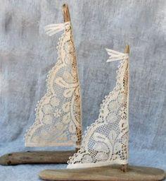 Χειροτεχνίες: 70 Ιδέες για κατασκευές - διακόσμηση με ένα ...καραβάκι