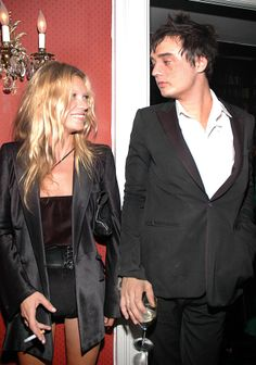 Pete and Kate 2005.