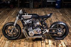 'GS-XY' Suzuki GSX1100 – Ed Turner Motorcycles - Pipeburn.com