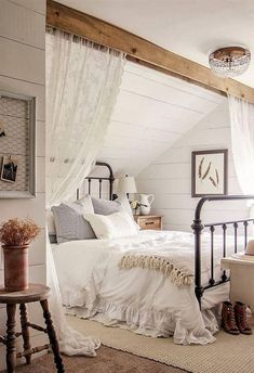 50+ Gorgeous And Romantic Master Bedroom Ideas