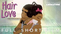 Hair Love Short Film (Full) | Sony Pictures Animation - YouTube #NaturalHair  #IssaRae