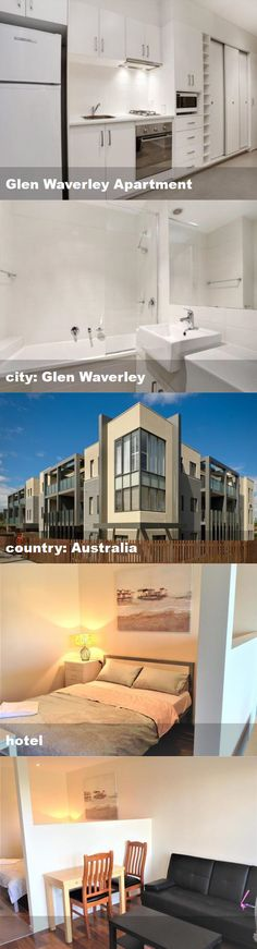 Glen Waverley Apartment, city: Glen Waverley, country: Australia, hotel Australia Hotels, Tour Guide, Tours, Mansions, Country, House Styles, City, Home Decor, Decoration Home