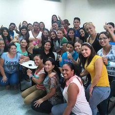¡Bienvenido Diplomado en Enfermeria Ocupacional! #ceujap #diplomados #momentoceujap #enfermeria